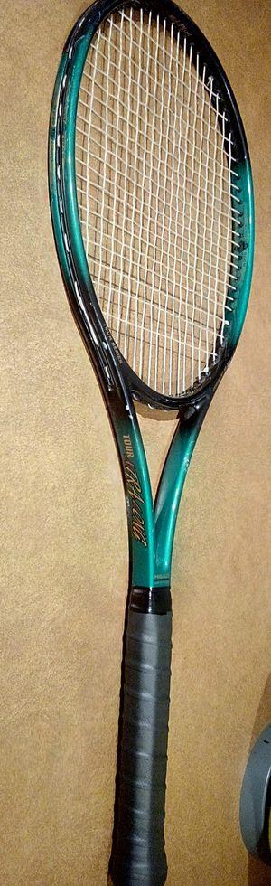 Rare tennis racquet for Sale in Phoenix, AZ