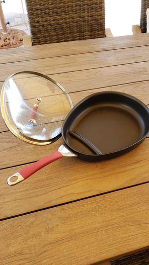 Ming Tsai Fusionpan Nonstick Pan for Sale in Pembroke Pines, FL