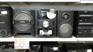 Sharp stereo with speakers for Sale in Victoria, TX