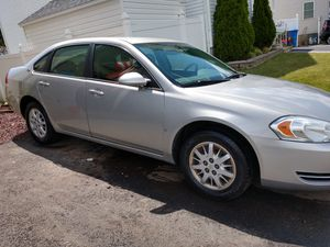 2008 Chevy Impala 1 owner for Sale in Union Beach, NJ