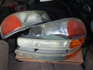 Headlights lenses for Sale in El Mirage, AZ