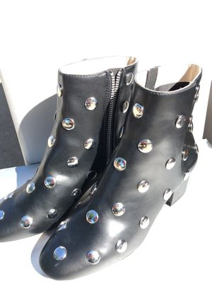 New H&M Boots for Sale in Fontana, CA