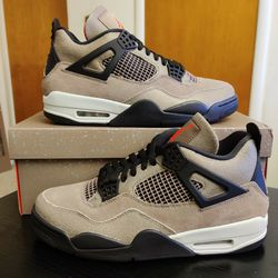 Nike Air Jordan 4 Taupe Haze for Sale in Fresno,  CA