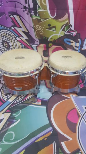 Matador Bongo drums for Sale in Woodway, WA