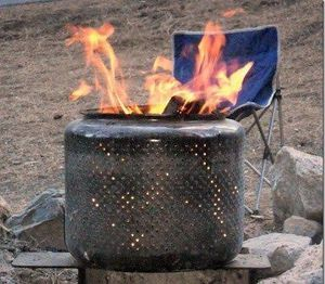 PORTABLE FIRE PITS - $35 And UP for Sale in Vista, CA