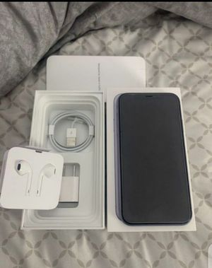 iPhone 11 128GB for Sale in US