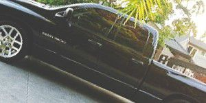 2005 Dodge Ram 1500 New tires for Sale in Phoenix, AZ
