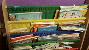 UsedKid book case for Sale in Rockville, MD
