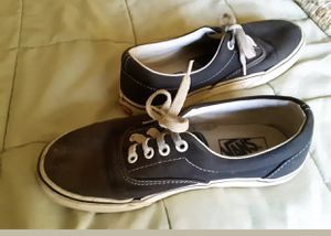 Women's Vans... 2 pair for Sale in Canal Winchester, OH