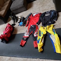 Dirt Bike Riding Gear for Sale in Damascus,  OR