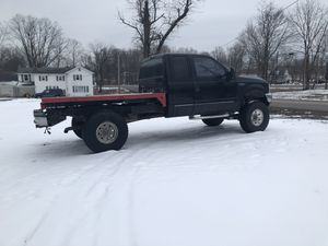 2000 Ford F-250 Super Duty for Sale in Montoursville, PA