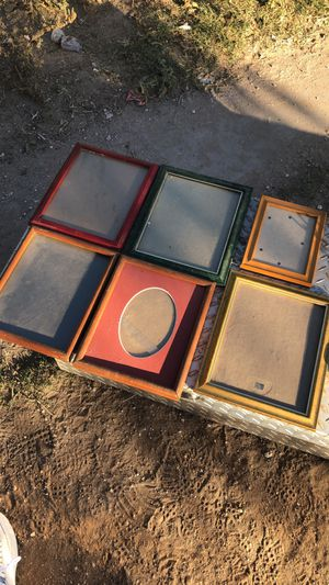 Picture frames for Sale in San Angelo, TX