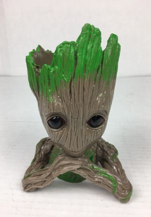 GROOT Guardians of the galaxy Groot Avengers groot Avengers Spiderman black panther Captain America Iron Man for Sale in La Habra, CA