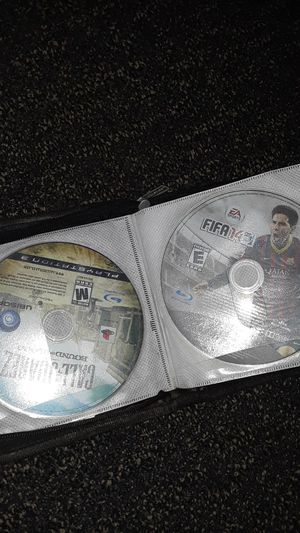 games for ps3 for Sale in Irving, TX