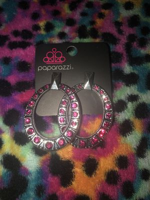 Paparazzi earrings for Sale in Lake Station, IN