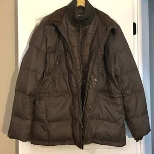 Michael kors Men's black Jacket X-LARGE for Sale in Winder, GA