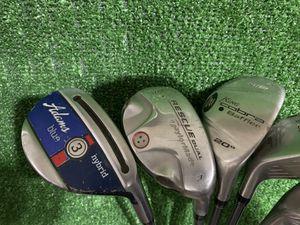 3 Hybrid Golf Club for Sale in Santa Clarita, CA