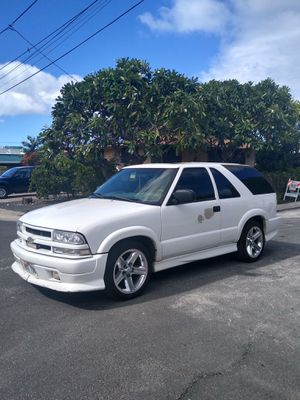 2003 Chevy Blazer extreme for Sale in Waianae, HI