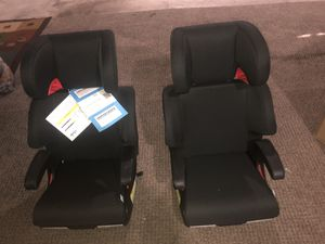 2 car seats for $140 or $70 each for Sale in Dallas, TX