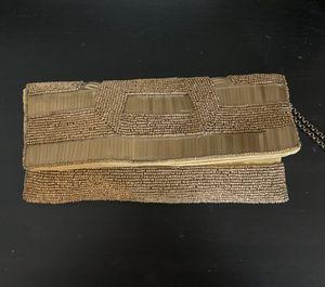 Rust gold purse BRAND NEW for Sale in Orange, CA