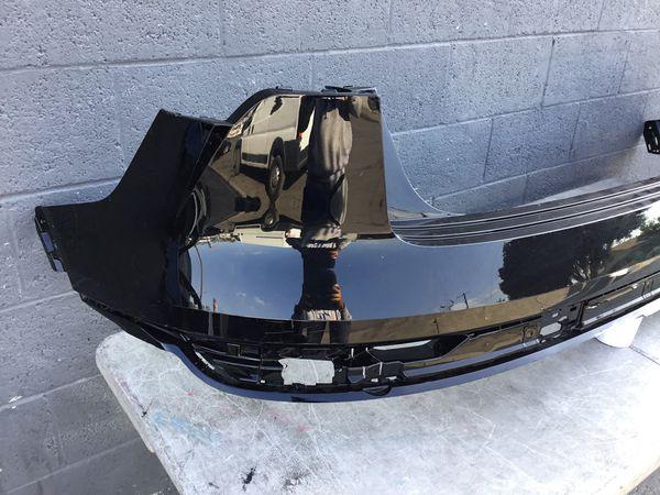 Audi E Tron Rear Bumper Cover OEM 2019 2020