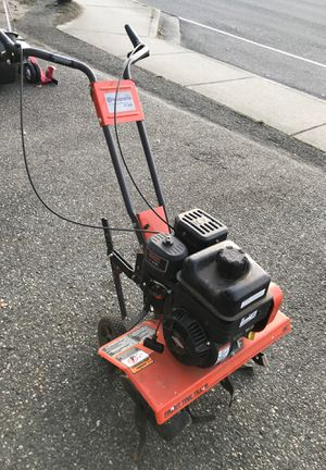 Husqvarna FT900 Rototiller for Sale in Everett, WA