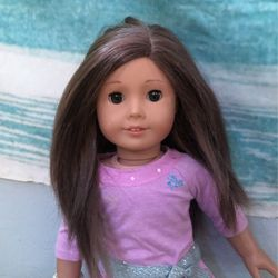 Real American Girl Doll for Sale in Pleasant Hill,  CA