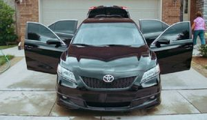 LOW MILES TOYOTA CAMRY AUTOMATIC&&& for Sale in Washington, DC
