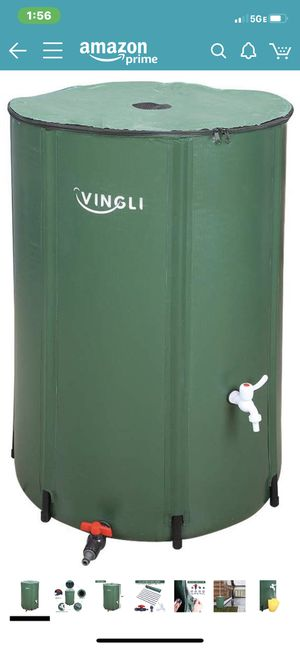 100 gallon water container for Sale in Tujunga, CA