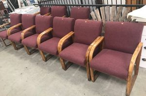 REUPHOLSTERING CHAIRS for Sale in Montclair, CA