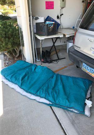 REI long sleeping bag for Sale in Reno, NV