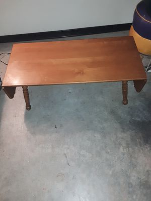 Antique coffee table for Sale in North Chesterfield, VA