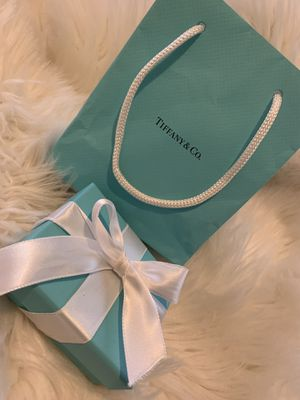 Tiffany & co. Necklace for Sale in NO BRENTWOOD, MD