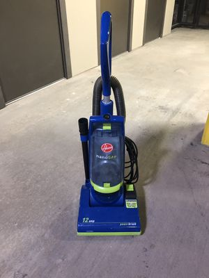 Hoover Nanolite vacuum. for Sale in Dallas, TX