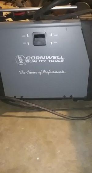 Cornwell Tool MMWMP241DVI Dual Voltage Inverter Multi Process Welder Welding for Sale in Denver, CO
