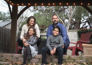 Family Portraits for Sale in Fresno, CA
