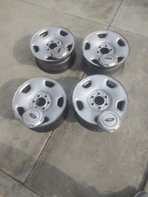 Rines para F150 for Sale in Hawthorne, CA