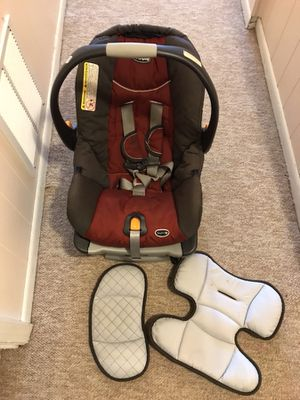 Chicco Stroller and Car Seat for infant for Sale in Springfield, VA