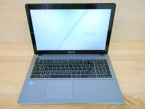 Asus Touchscreen laptop i5. Delivery for Sale in Silver Spring, MD