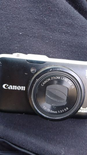 Canon power shot sx230 for Sale in Stockton, CA