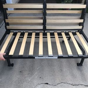 Ikea futon frame for Sale in San Diego, CA