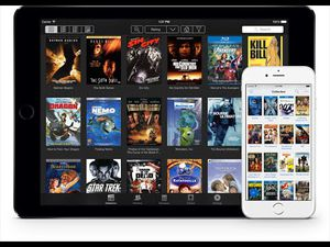Get unlimited movies on your iPhone and iPad for Sale in Virginia Beach, VA