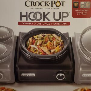 Crock Pot Hook Up. Add On for Sale in Boise, ID