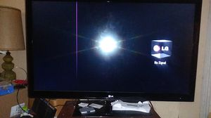 55 inch LG for Sale in St. Louis, MO
