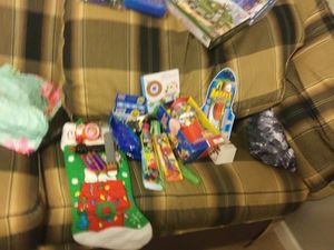 Kids crap. Stuffers /family time building and experimenting misc for Sale in Fort Walton Beach, FL