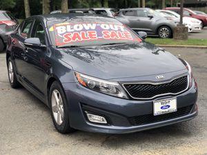 2015 KIA OPTIMA LX GDI for Sale in Fairfax, VA