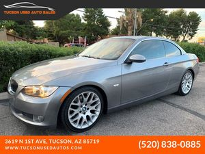 2007 BMW 3 Series for Sale in Tucson, AZ