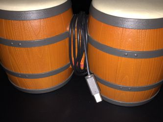 Donkey Kong Bongo Drums for Sale in Lake Mary,  FL