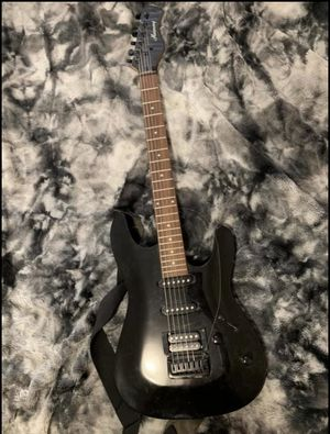 Harmony Electric Guitar for Sale in Houston, TX