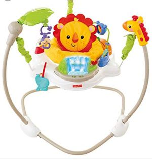 Baby jumper toy chair bundle for Sale in Miami, FL